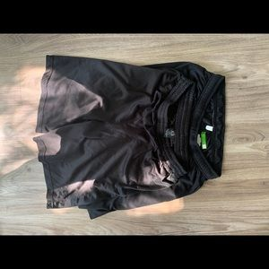 Two Pairs of Men's Athletic Shorts